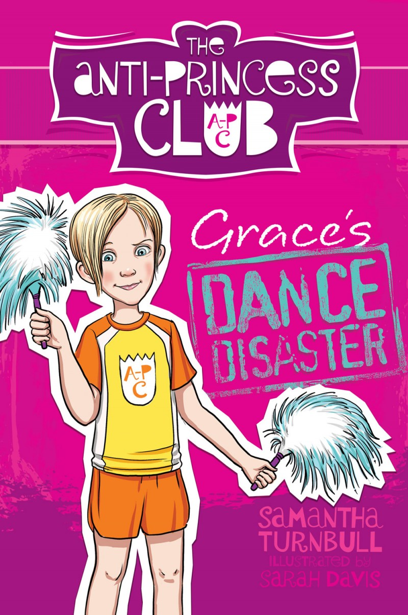 Grace's Dance Disaster